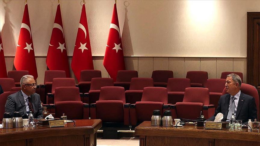 Akar: Ermenistan yaptığı işin hesabını mutlaka ödeyecek