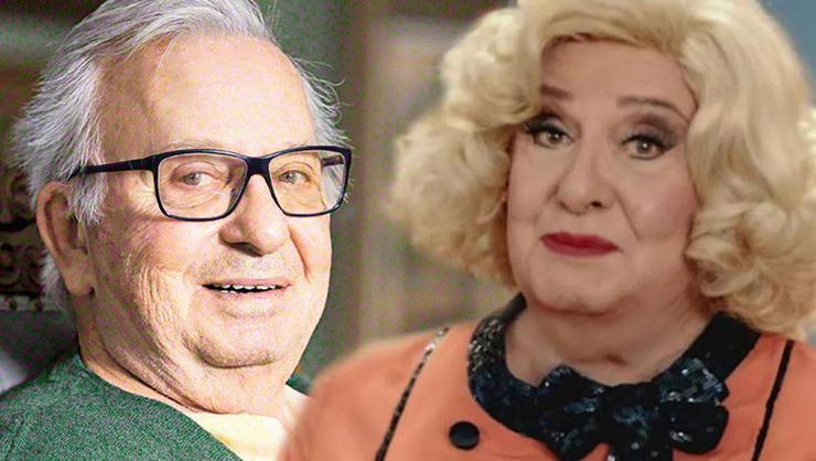 'Huysuz Virjin' Seyfi Dursunoğlu 87 yaşında hayatını kaybetti!