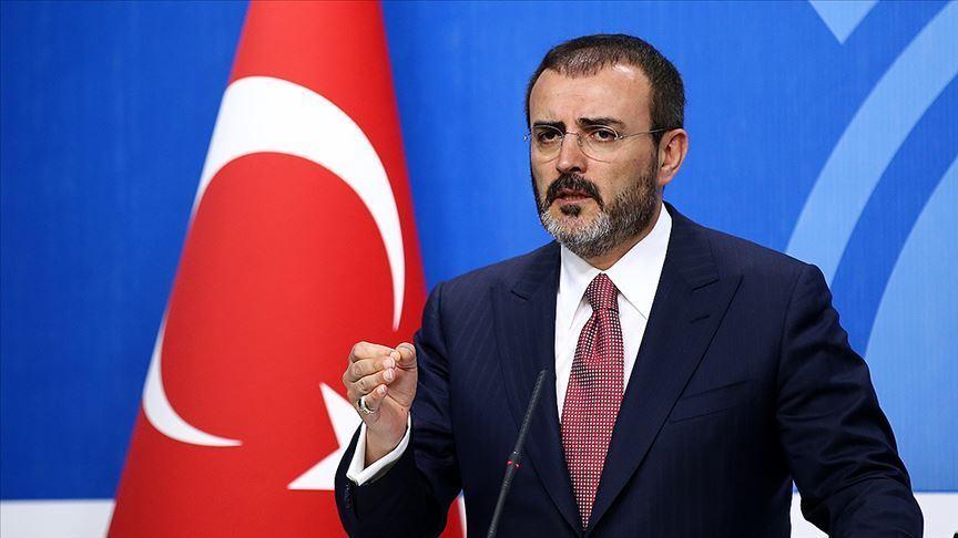 AK Parti Genel Başkan Yardımcısı Ünal'dan 'Netflix' değerlendirmesi