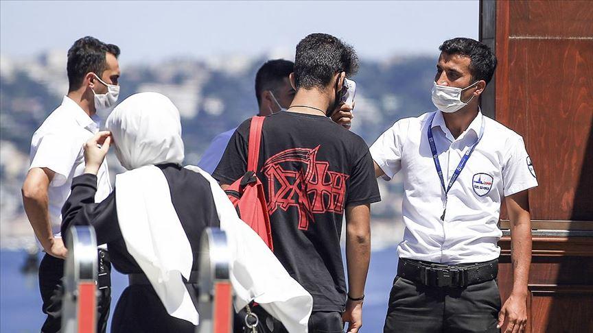 FLAŞ! Türkiye'de Kovid-19'dan 216 bin 494 kişi iyileşti!