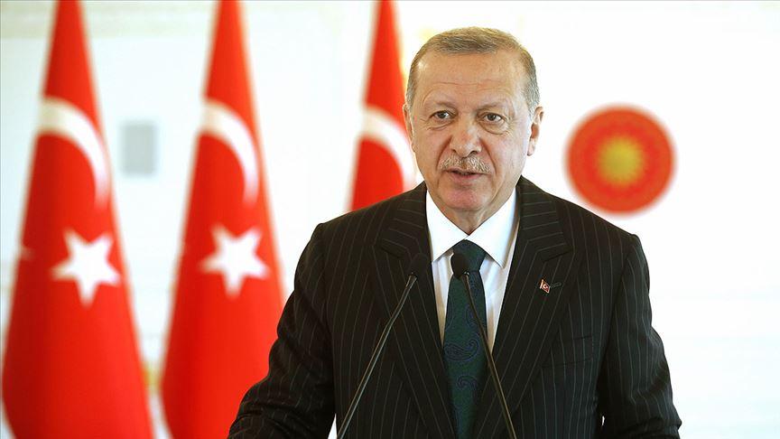 Erdoğan'ın 'Bayram diplomasisi'