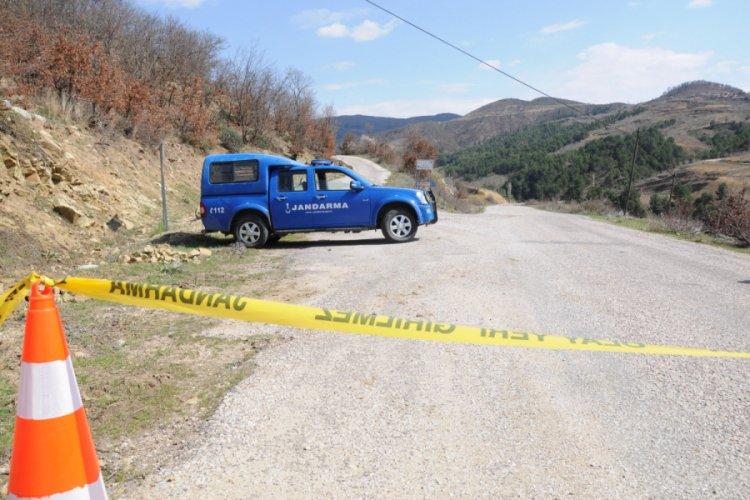 Çankırı'da 3 köy karantinaya alındı!