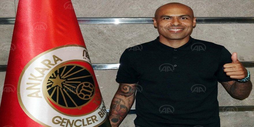 Gençlerbirliği'nin yeni teknik direktörü Mert Nobre oldu!
