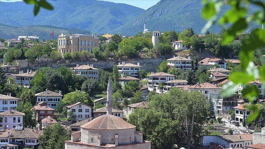 'Batı Karadeniz'in incileri' bayramı dolu geçirdi