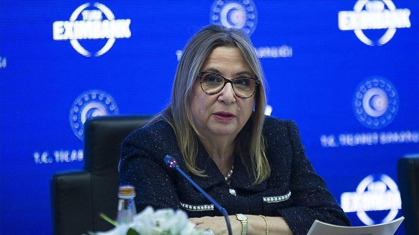 PEKCAN: Türk Eximbank, EKF Danmarks Eksportkredit ile reasürans iş birliği anlaşması imzaladı