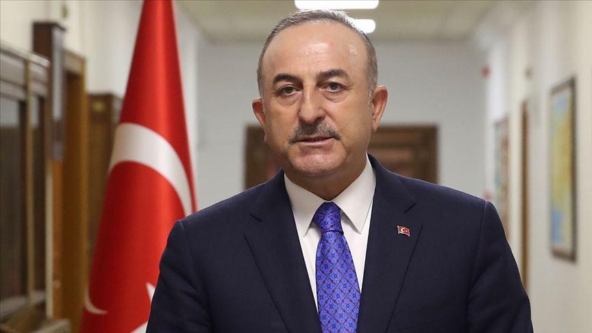 Çavuşoğlu: Lübnan'daki patlamada 6 Türk vatandaşı yaralandı