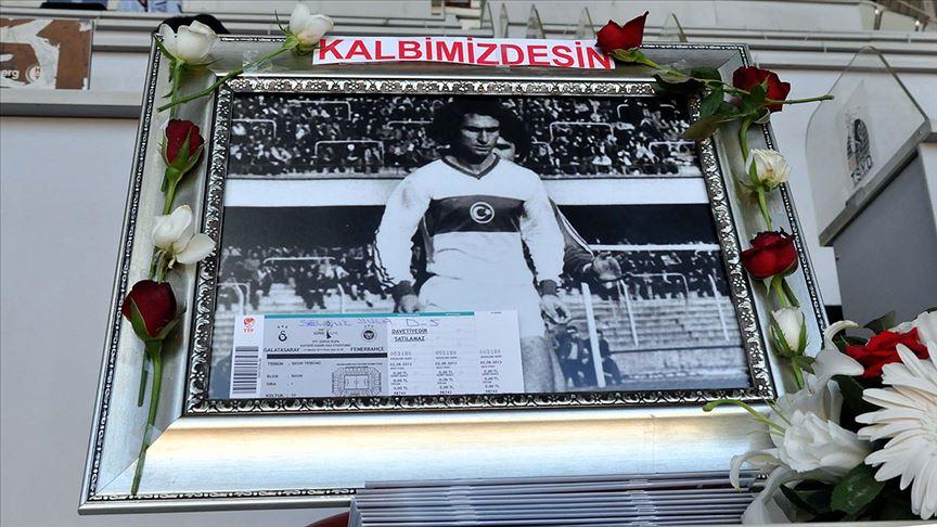 'Fenerbahçe'nin unutulmaz isimlerinden SELÇUK YULA anılıyor'