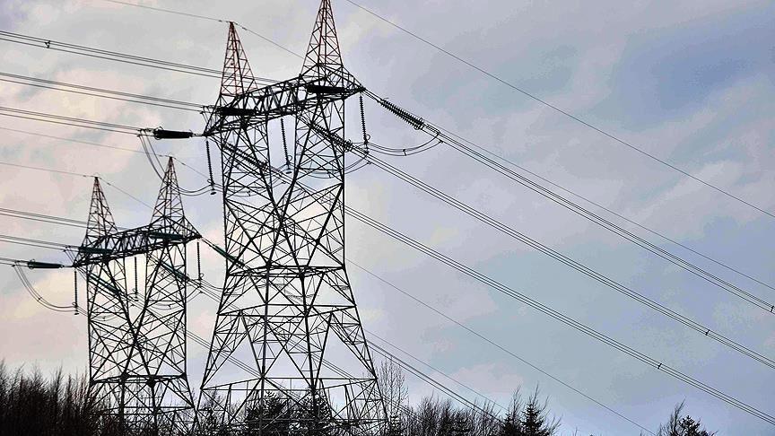 Başkent Ankara'da elektrik hatları yenilenecek!..