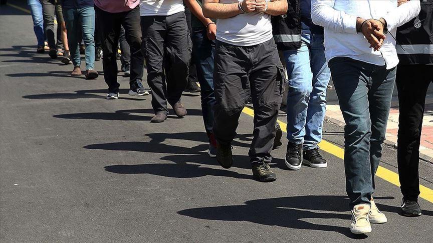 Ankara Cumhuriyet Başsavcılığınca yürütülen FETÖ soruşturmasında 10 gözaltı kararı