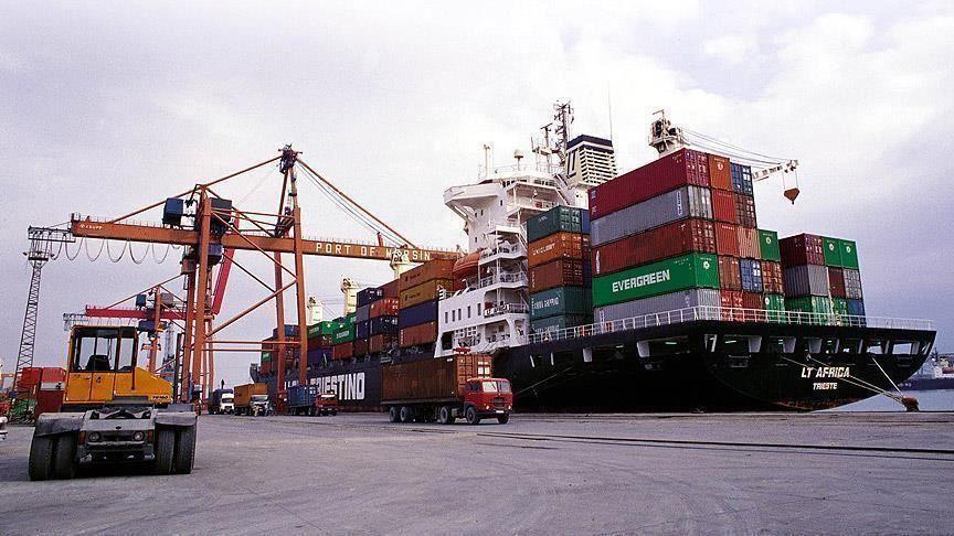 Su ürünleri ihracatı 7 ayda 548 milyon dolar kazandırdı