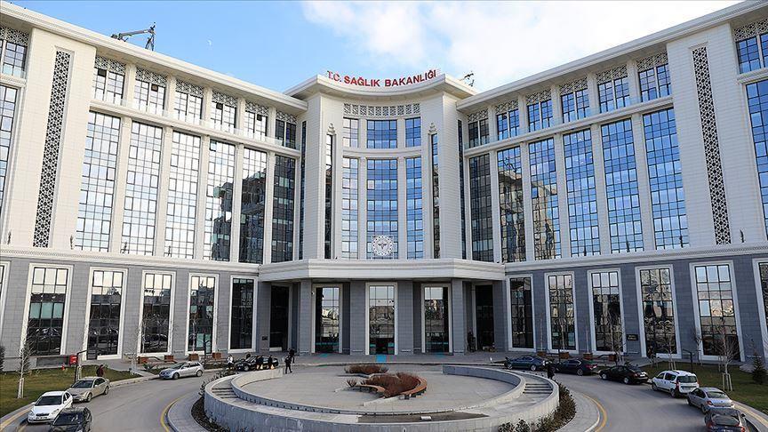 Türkiye'de Kovid-19 tablosunda son rakamlar