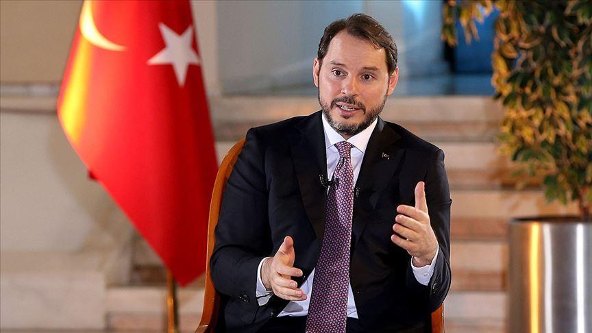 """""""Türkiye, Sanayi Üretimi Endeksi'ndeki artışla Avrupa sıralamasında ilk sırada yer aldı"""""""