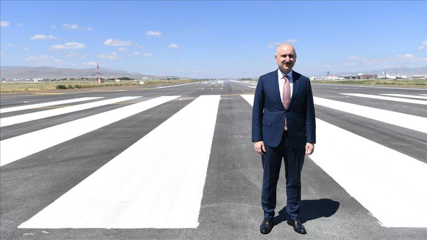 """""""Tam 48 ülkeyle uçuş trafiğimizi sürdürüyoruz"""""""
