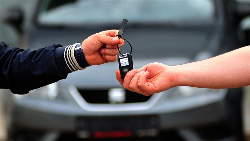 İkinci el araç satışları 'Güvenli Ödeme Sistemi' ile yapılacak!