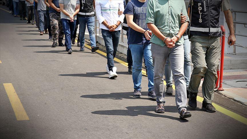 Ankara'da rüşvet soruşturması: 37 gözaltı!
