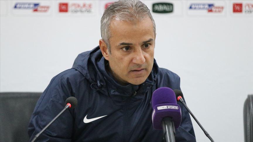 Konyaspor teknik direktör İsmail Kartal ile anlaştı!