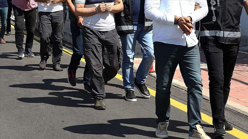 28 ilde yürütülen FETÖ soruşturmasında 66 kişi hakkında gözaltı kararı verildi