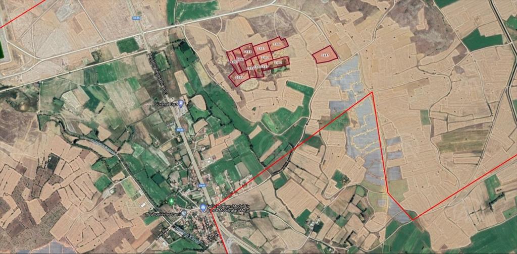 Seydişehir'de yenilenebilir enerji üretimi için 60 bin metrekare arsa tahsisi
