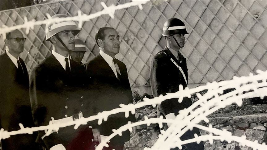 Demokrasi tarihinin 'kara lekesi' idamların 59. YILI