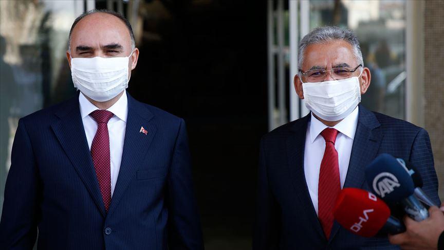 Kayseri'de Kovid-19 vaka sayısı artışını düğünler tetikledi!