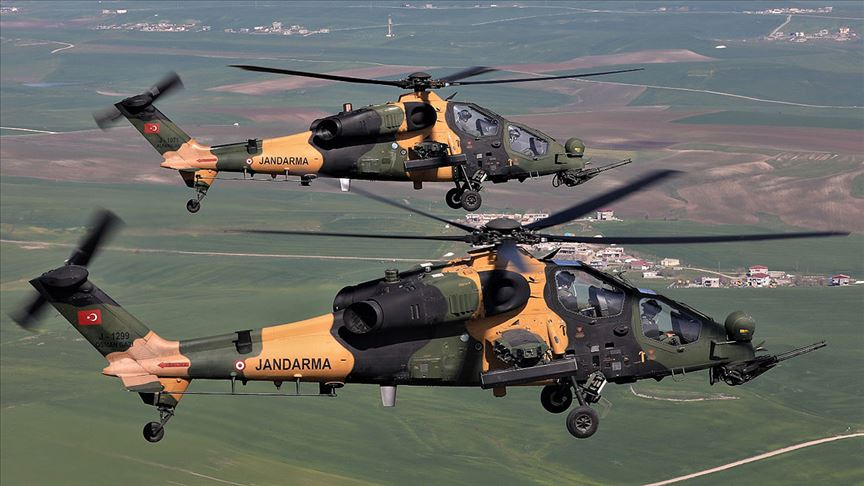 Bitlis'te Yıldırım-12 Beşkaynak Operasyonu başlatıldı!