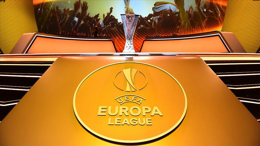 UEFA Avrupa Ligi'ndeki muhtemel rakiplerimiz belli oldu!