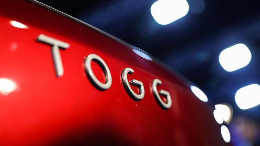TOGG'da üretimin başına MURAT AKDAŞ geldi!