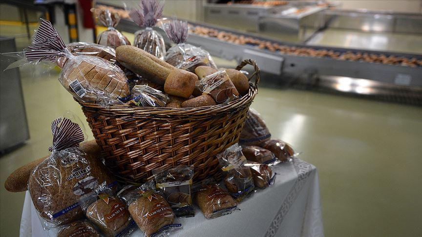 Halk Ekmek ürünlerine zam yapıldı!