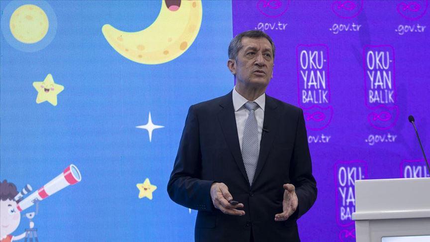 Milli Eğitim Bakanı Selçuk: EBA altyapısı giderek daha da güçlenecek!