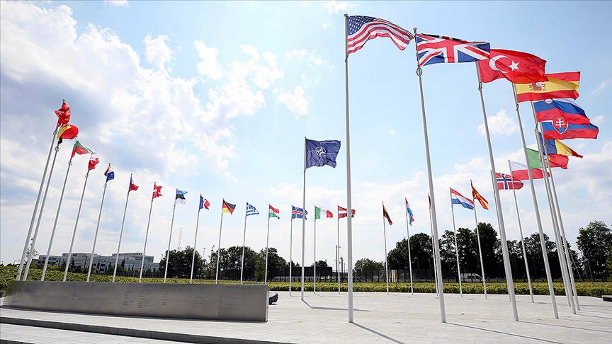 Türkiye - Yunanistan askeri heyetleri NATO'da 5'inci kez toplandı