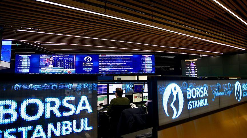 Borsa güne yükselişle başladı!