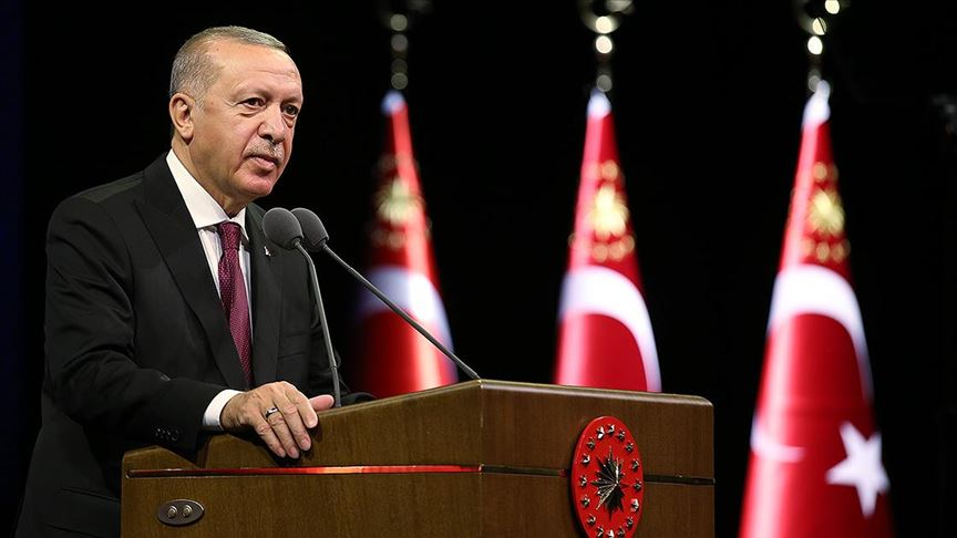 Erdoğan, von der Leyen ve Stoltenberg ile görüşecek!