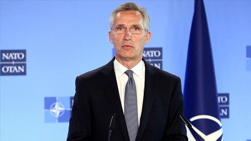 Stoltenberg: Türkiye ile Yunanistan teknik görüşmelerinde iyi bir ilerleme kaydedildi
