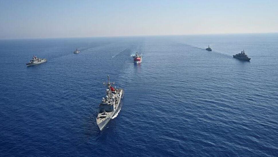 ARAŞTIRMA / 5 maddede gündemdeki uluslararası deniz hukuku terimleri