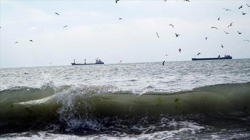 Marmara ve Ege'de kuvvetli rüzgar bekleniyor..