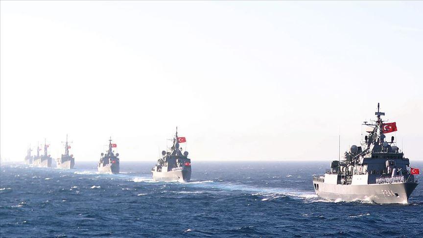 'Türk Deniz Kuvvetleri 939 yaşında!'
