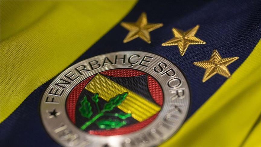 Fenerbahçe, futbol takımının konç sponsorluğu için Nesine.com ile anlaşma sağladı