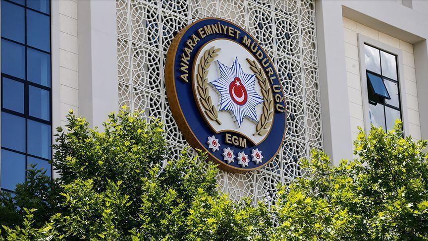 Ankara Emniyeti'nden Ayhan Bilgen'in sağlık durumu hakkında açıklama