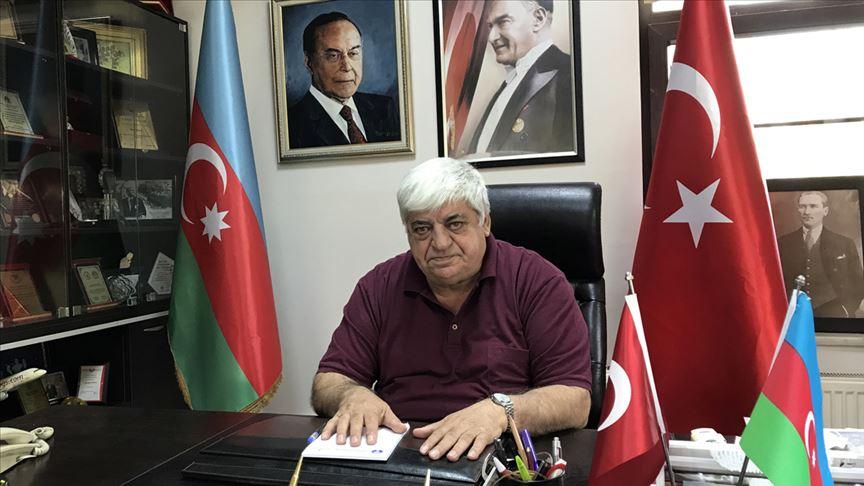 Dündar: Azerbaycan haklı bir dava peşindedir!