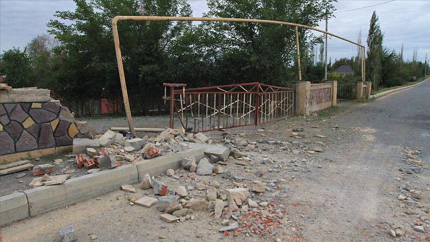 FLAŞ! Ermenistan'ın saldırılarında 10 Azerbaycanlı yaşamını yitirdi!