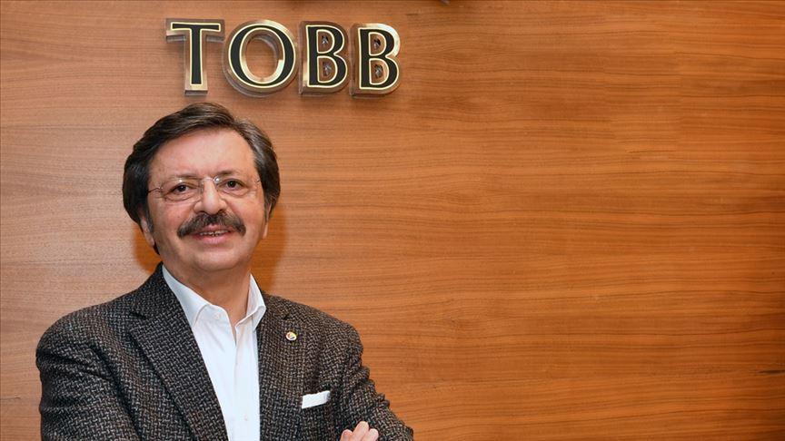 Hisarcıklıoğlu: Yeni Ekonomi Programı Türkiye'yi 2023'e hazırlayacak!