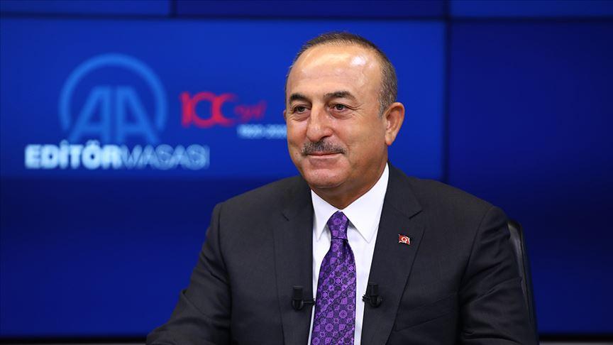 """""""Azerbaycan sorunu sahada çözmek istiyorsa biz yanında olacağız"""""""