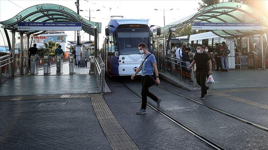 Şehir içi toplu ulaşımda ve konaklama tesislerinde HES kodu zorunlu olacak!
