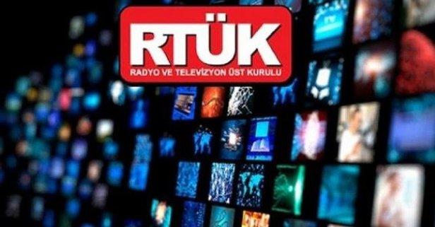 RTÜK'ten 6112 Sayılı Kanun'a aykırı yayın yaptıkları gerekçesiyle Halk TV ve TELE 1'e idari para cezası verildi
