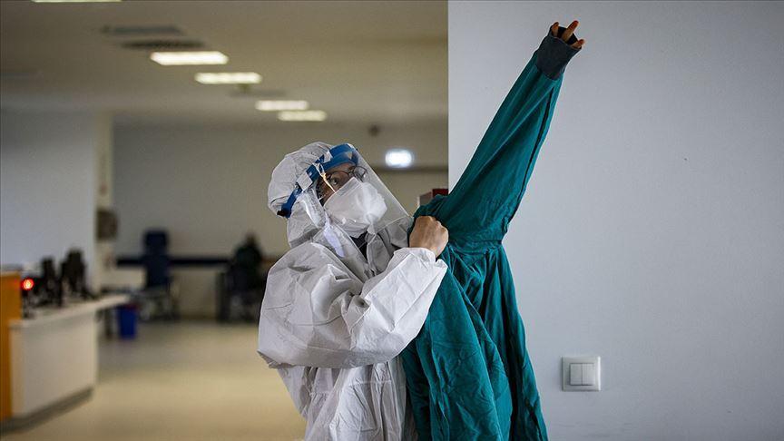 Ankara İl Sağlık Müdürlüğünde mesai düzenlemesine gidildi