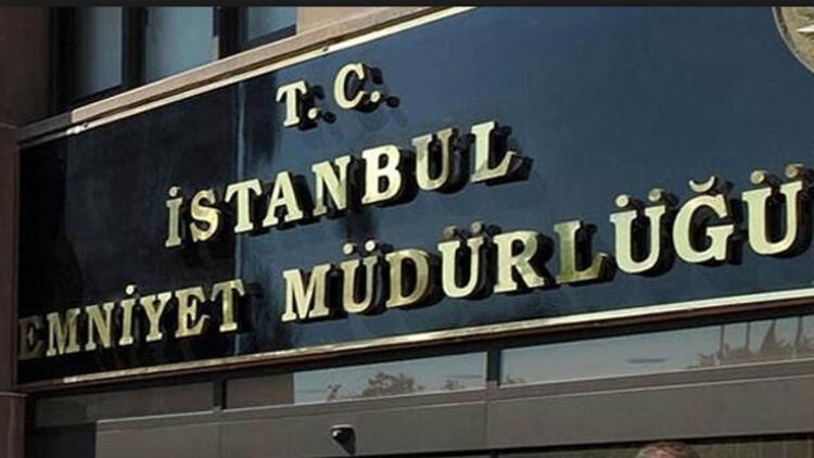 İstanbul Emniyeti'nde Flaş Görev Değişiklikleri