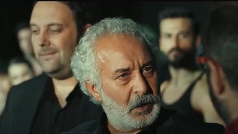 Oyuncu Ali Sürmeli yoğun bakımdan çıktı!