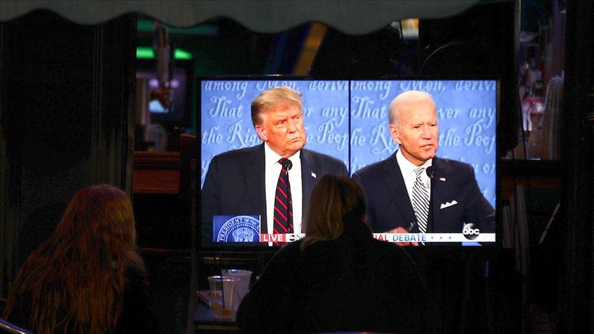 Trump, Biden ile sanal bir tartışmaya katılmayacağını açıkladı!