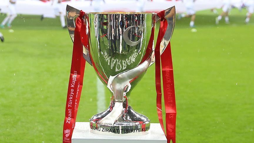 Ziraat Türkiye Kupası'nda 2020-2021 sezonunun maç takvimi açıklandı!