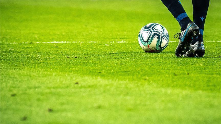 Futbol'da haftanın programı şöyle;